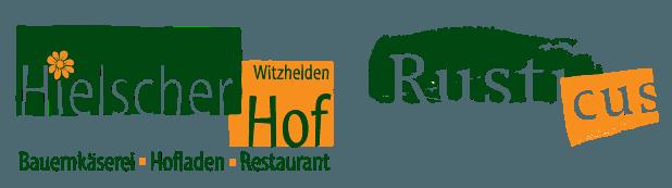 Rusticus | Hielscher Hof